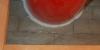 Schaumstoff-Abschottung/ Brandabschottung mit Brandschutzstein